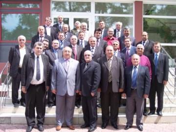 Se înființiază Universitatea Penticostală