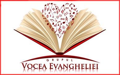 Grupul Vocea Evangheliei la Biserica Izbanda Bucuresti