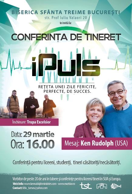 Conferinta iPuls