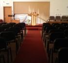 Biserica Izbanda