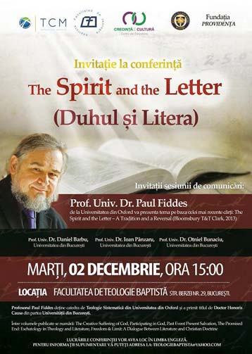 Conferinta-The-Spirit-and-the-Letter