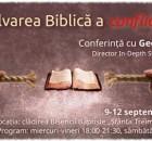 Rezolvarea Biblica a Conflictelor – Conferinta cu Geoff Volker